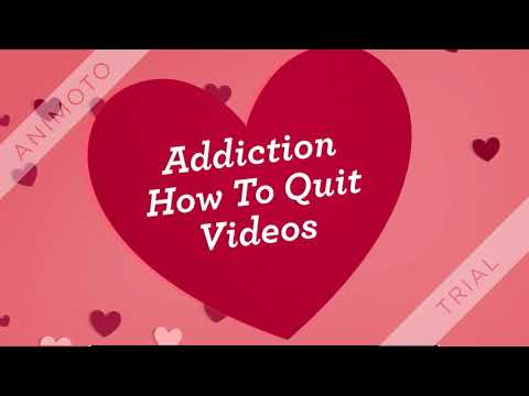 Addiction Tutorials