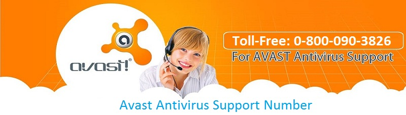 Secure Your Computer by Avast Antivirus Software