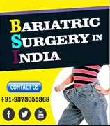 Health Care Costs Drop Dramatically After Bariatric Surgery In India