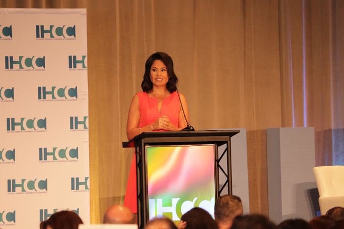 2019 IHCC Make the Connection Business Breakfast