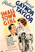 Small Town Girl (1936)