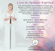 Curso Mediação Espiritual