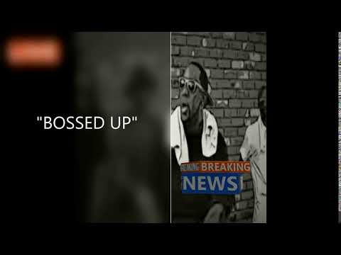 "New Release ""Bossed Up"" Drops In Stores Soon!"