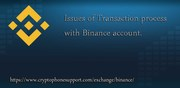The availability of error like Binance account temporarily disabled.