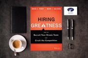 Hiring Greatness