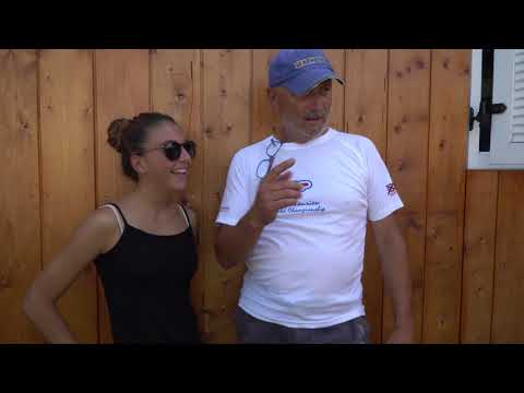 Intervista atletas Vaurien World Championship 2019