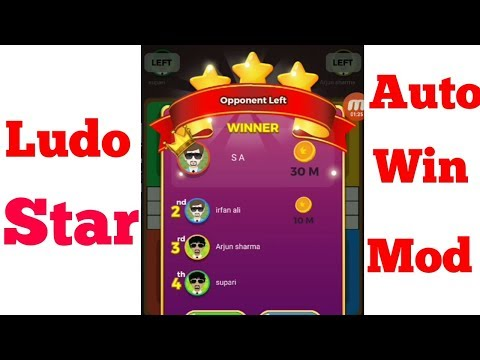 How to get in Ludo Star