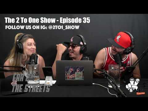 "The 2 To One Show (Episode 35 - ""Is Marriage Still a Goal, In a Relationship?"""