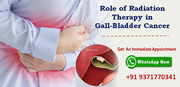 Role of Radiation Therapy in Gall Bladder Cancer