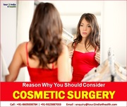 Reason Why You Should Consider for Cosmetic Surgery?