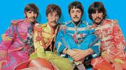 Sgt. Pepper/Abbey Road