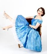 Get Happy! A Judy Garland Celebration