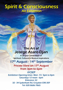 Spirit & Consciousness Art Exhibition