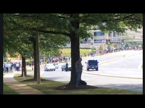 Fema To Test Nationwide Alert As Evacuations Happen In Virginia