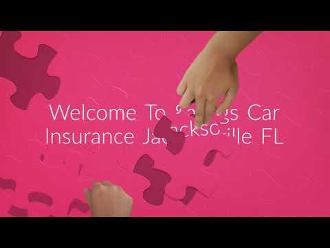 Cheap Auto Insurance in Jacksonville FL