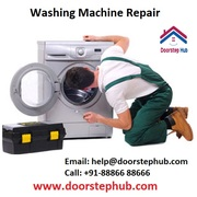 Washing Machine Repair in Hyderabad! Low Cost Doorstep Services