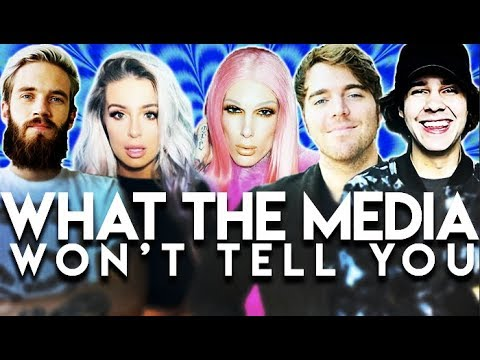 What the Media Won't Tell You About YouTube