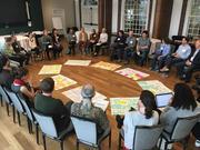 The Art of Hosting & Harvesting Conversations that Matter - Training