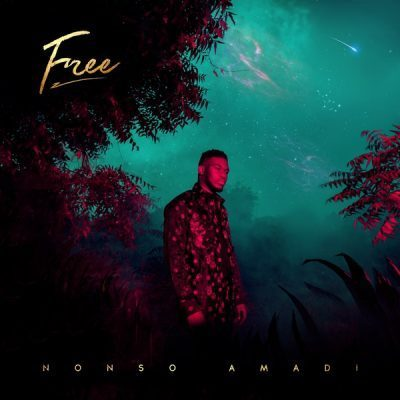 Nonso Amadi drop his official Album called – FREE EP
