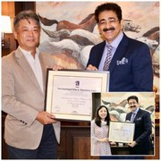 India And Japan Will Work Together For Art Promotion