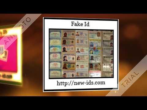 Fake Ids