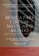 MÚSICA: Francesco Luciani