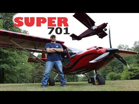 Jon's Super 701