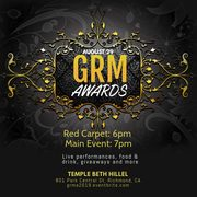 2019 GRM AWARDS