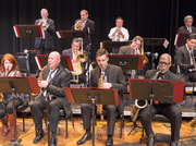 ECC Studio Jazz Band