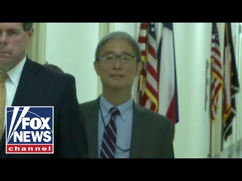 Justice Department releases Bruce Ohr's interview records