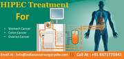 ALL ABOUT HIPEC TREATMENT