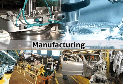 Manufacturing-Industry