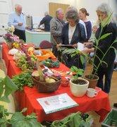 North London Organic Gardeners Meeting