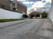Casa cerca del Colegio Chiriboga con 500 m2 de terreno y 150 de construcción