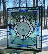 Stainned glass creation