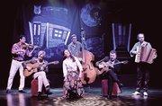 Routes in Marpissa / Gadjo Dilo Concert