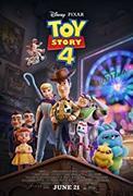 """Cine Rex: """"Toy Story 4"""""""