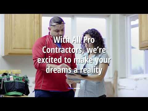 All Pro Contractors: Basement Remodel Salt Lake City
