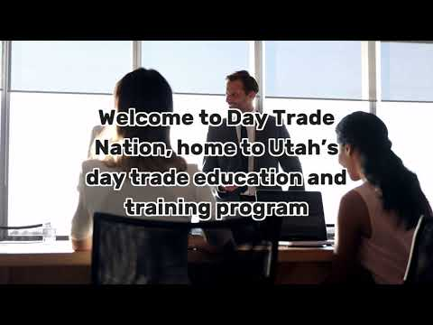 Day Trade Nation: Learn to Day Trade