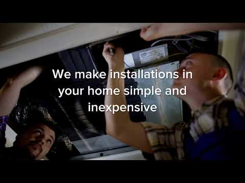 Air Conditioning Contractors: AC installation Parrish
