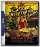 Indochine / Indokina (1992)