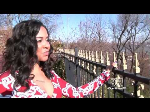 "Celebrity Realtor Jay Morrison takes out The Breakfast Club's Angela Yee on ""Open House NYC"" Part 1"