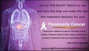 How Is Pancreatic Cancer Treatment and Surgery in India the Best