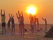 Séjour culturel et spirituel avec retraite de yoga, méditation et ressourcement au Sri Lanka