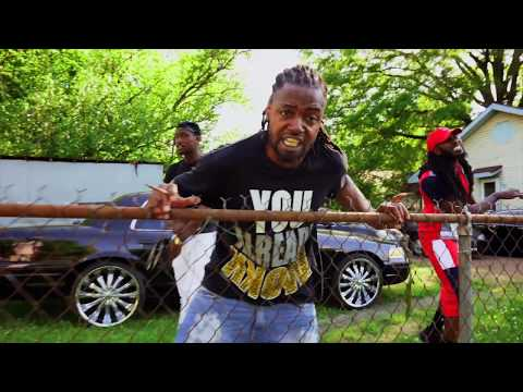 "JB MONEY FOXX ""HUSTLER"" [Official Video]"