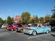 2nd Annual Owen Funeral Home Benefit Car,Truck & Bike Show