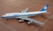 Inflight200 Sabena B747-300