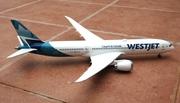 Risesoon 1:200 Westjet B787-9
