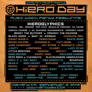 Smoakland Media Presents: The 8th Annual Hiero Day Block Party