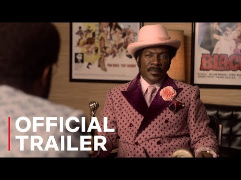 Watch Eddie Murphy in 'Dolemite Is My Name' Trailer